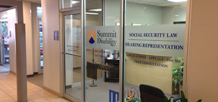 Michigan Social Security Attorneys | Summit Disability